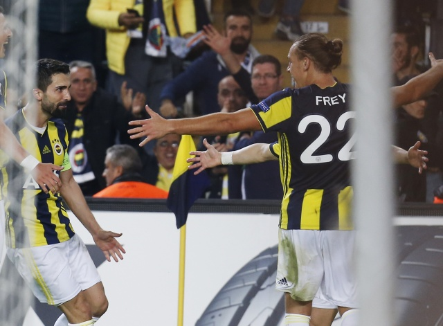 Alanyaspor Beşiktaş özeti Ve Golleri İzle: Özet İzle: Fenerbahçe 2-0