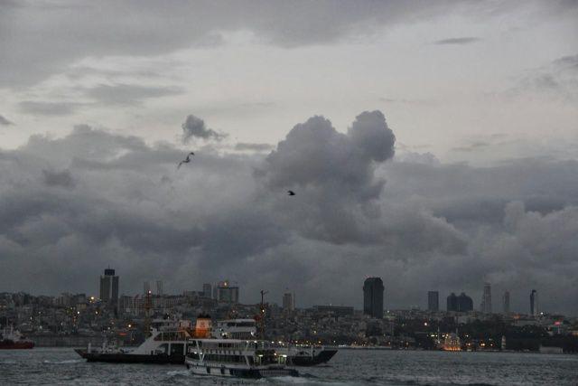 İstanbul resmen donacak! Kar geliyor