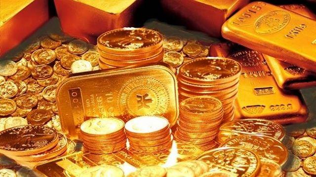 Altın ne kadar oldu (15.11.2018 altın fiyatları)