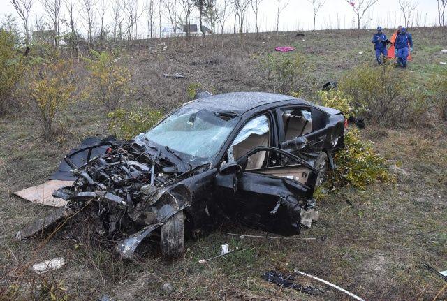 Çok feci kaza:Ölüler ve yaralılar var