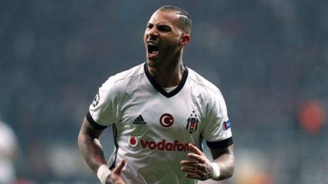 Beşiktaş'a Quaresma için 8 milyon euroluk teklif!
