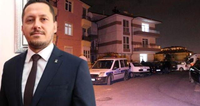 AK Parti'li milletvekilinin acı günü