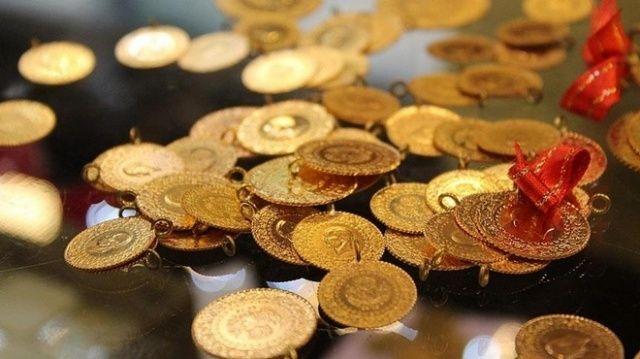 Gram altın 210 lira seviyelerinde! Çeyrek altın ne kadar? (16 Kasım 2018 Altın Fiyatları)
