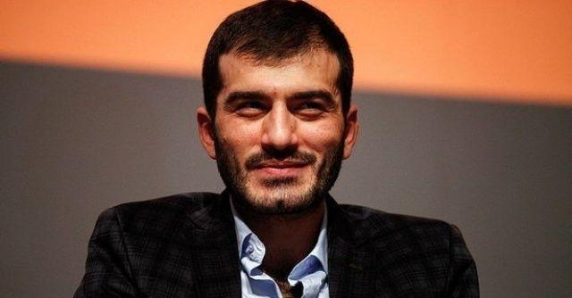Ufuk Bayraktar'ın cezaevindeki fotoğrafı