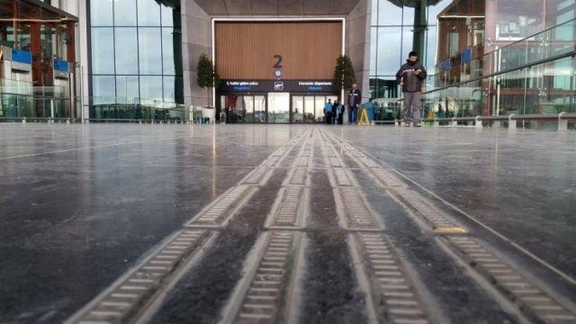 İstanbul Havalimanında ücretler belli oldu