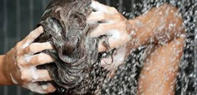 Bulaşık deterjanı ile saçlarınızı yıkarsanız...