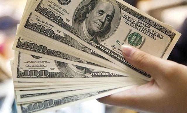 Dolar düşmeye devam ediyor! Dolar ne kadar oldu? 19 Kasım 2018 güncel döviz kuru