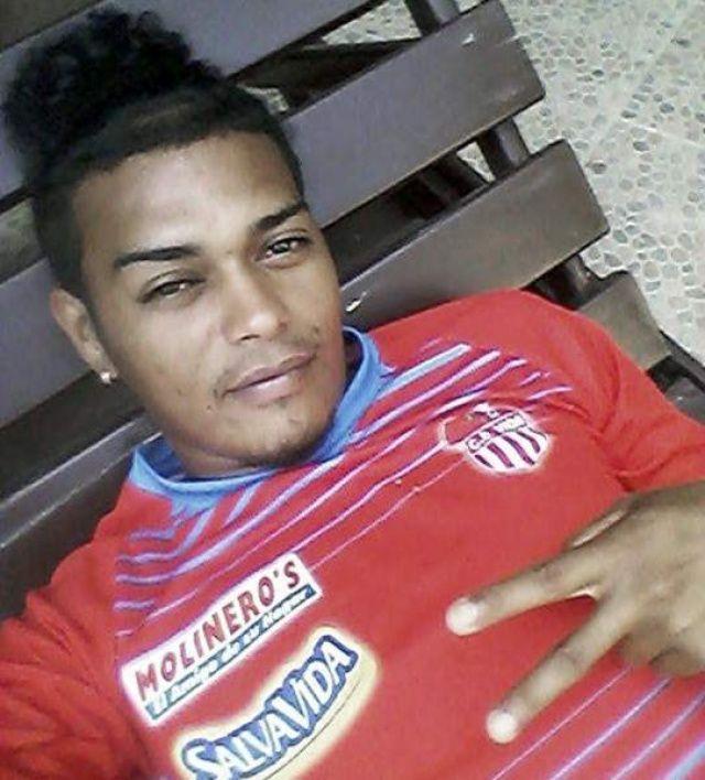 Honduraslı kaleci Zelaya silahlı saldırıda öldürüldü!