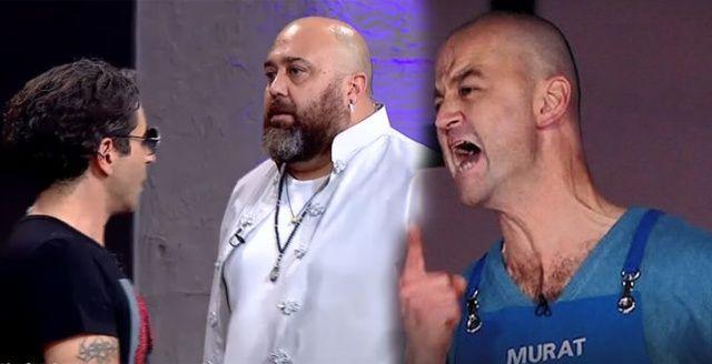 MasterChef Murat Öztürk Survivor'a gidecek mi?