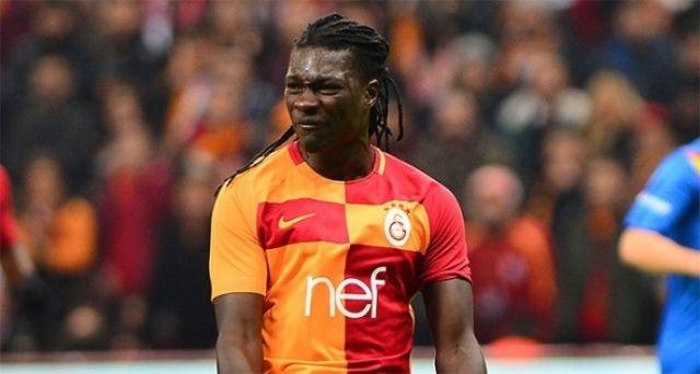 Gomis'ten Fenerbahçe cevabı