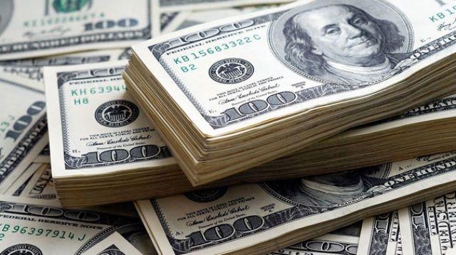 Dolar kritik seviyenin altına indi!