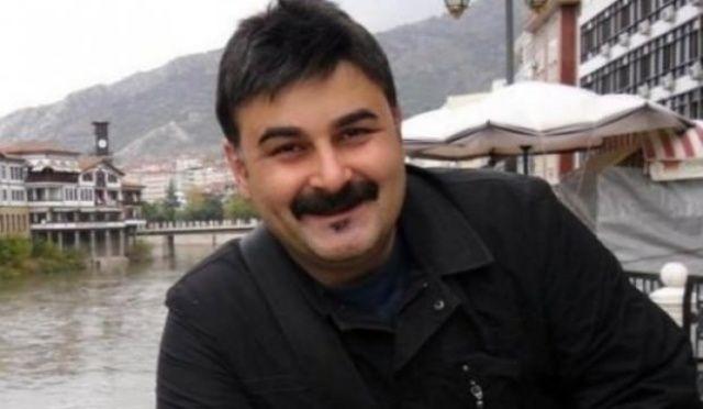 Ünlü sunucu FETÖ'den gözaltına alındı