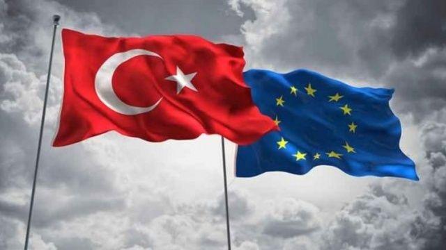 AB ve Türkiye'den ABD'yi çıldırtacak karar!