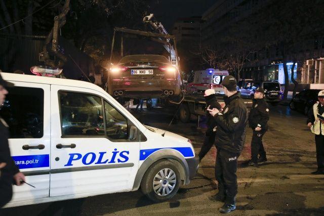 Ankara'dan iki feci haber birden