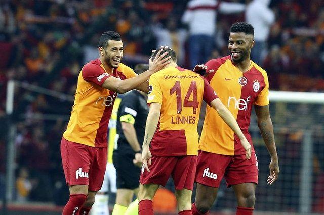 Özet İzle: Galatasaray 1-1 Konyaspor özeti ve golleri izle   GS Konyaspor maçı geniş özeti VİDEO