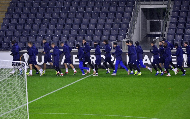 Özet İzle: Fenerbahçe 0-0 Dinamo Zagreb geniş özeti izle | Fener, Zagreb maçı skoru özeti VİDEO