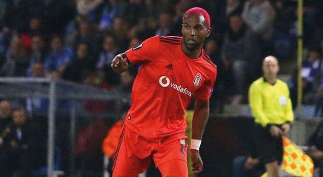 Beşiktaş'ta Babel şoku! Açıklama geldi...