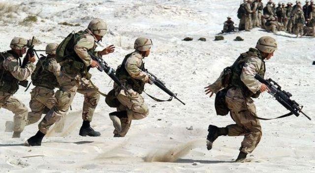 Dünyanın en güçlü orduları belli oldu! Türkiye bakın kaçıncı sırada