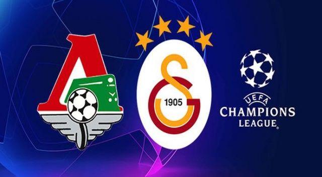 Özet İzle: Lokomotiv Moskova 2-0 Galatasaray özeti ve golleri izle | Lokomotiv, GS maçı skoru geniş özeti VİDEO
