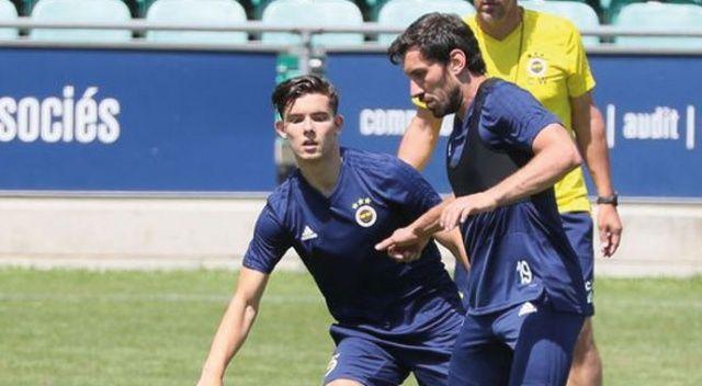 Fenerbahçeli Ferdi Kadıoğlu'nun menajerinden transfer açıklaması!