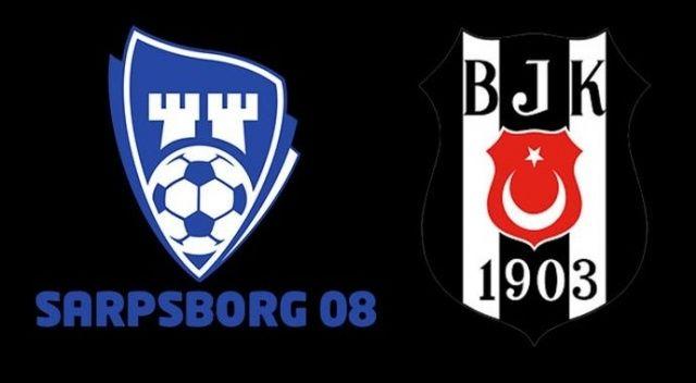 Özet İzle: Sarpsborg 2-3 Beşiktaş özeti ve golleri izle | Sarpsborg, BJK maçı skoru geniş özeti VİDEO