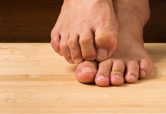 Ayağınızı sarımsakla ovun, sonuç şahane!