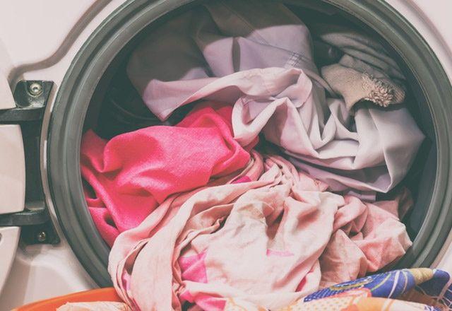 Çamaşırınızı sakın böyle yıkamayın