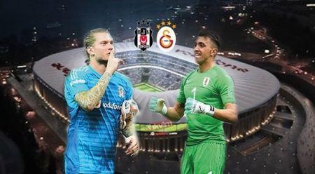 Özet İzle: Beşiktaş 1-0 Galatasaray maçı özeti ve golleri izle | BJK, GS derbisi skoru geniş özeti VİDEO