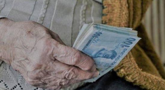 Emeklilikte yüksek maaş almanın formülü
