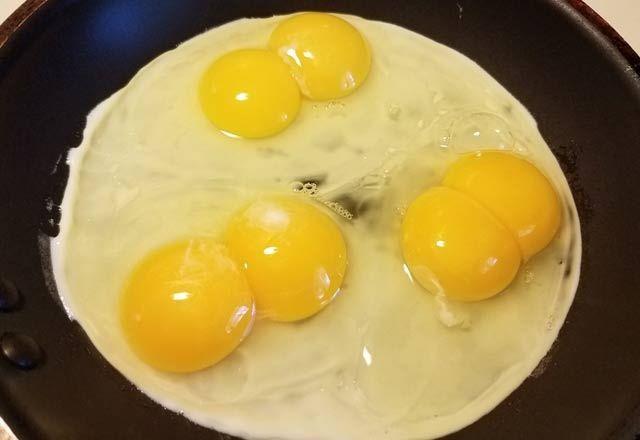 Her sabah yiyoruz ama bu etkisini bilmiyoruz...