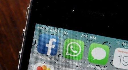 iPhone'lar için WhatsApp'ta yeni dönem