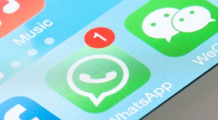 Whatsapp'ta silinen mesajları okumak mümkün!