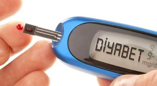 Şeker hastalığına iyi gelen besinler