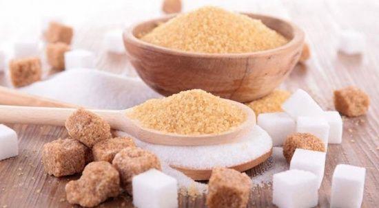 Esmer ve beyaz şeker arasındaki farka çok şaşıracaksınız!
