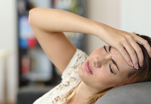 Ramazan'da yaşanan baş ağrısının beslenmeyle ilişkisi