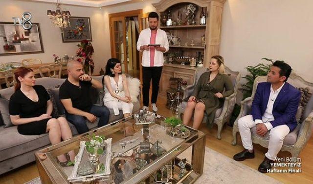 'Yemekteyiz' yarışmacısı Aybike Alev Yanar cezaevine girdi!