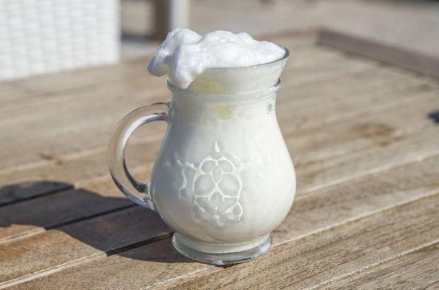 Ramazanda her gün 1 bardak ayran içerseniz etkisi inanılmaz!
