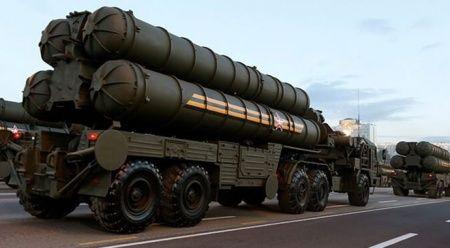 S-400 hava savunma sisteminin özellikleri neler?