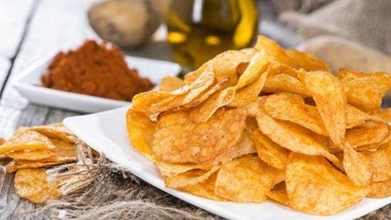 Kansere neden olabilecek yiyecekler