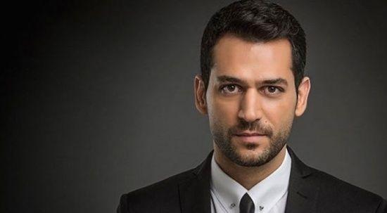 Ünlü oyuncu Murat Yıldırım'ın ünü Türkiye sınırını aştı!