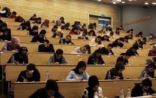 Vakıf üniversiteleri senelik ücretlerini açıkladı