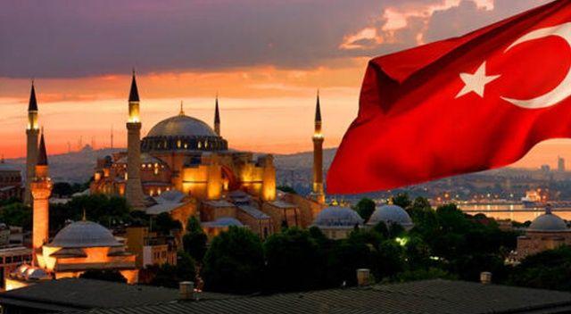 Yılın en güçlü ülkeleri açıklandı! İşte Türkiye'nin sıralaması