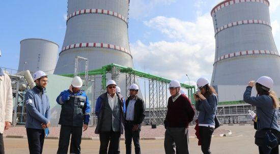 Akkuyu'daki nükleer santral, uçak çarpmasına, 9 şiddetindeki depreme dayanıklı