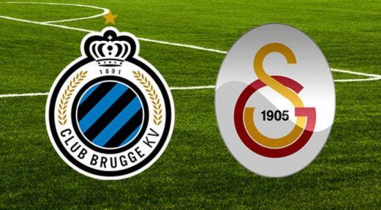 Galatasaray Club Brugge CBC Sports izle | Galatasaray Brugge maçı şifresiz CBC Sports frekans kanallar