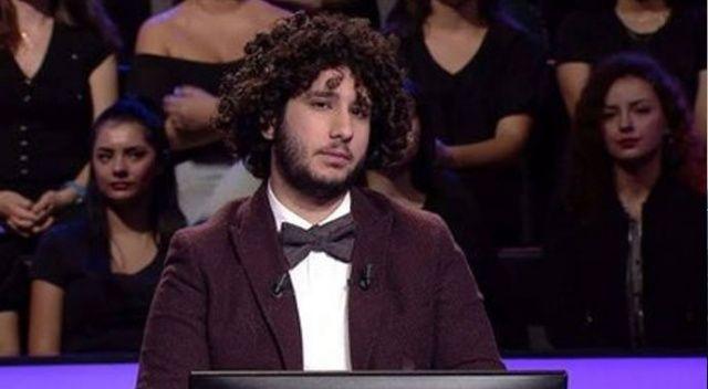 1 milyonu kazanan Arda Ayten'e zor soru: 'Seninle akrabayız hatırlamadın mı?'