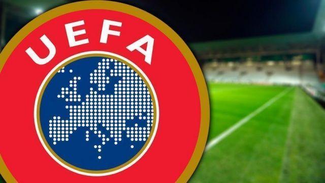 Millilerimizin asker selamına UEFA'dan skandal karar!