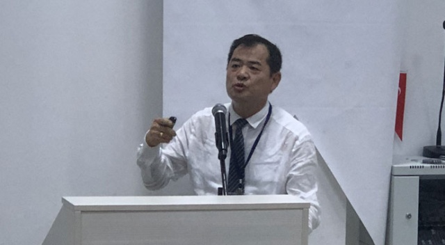 Japon uzman, Türkiye'de beklenen depremin büyüklüğünü açıkladı