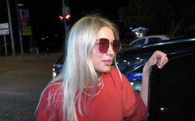 Aleyna Tilki Hollywood yıldızlarına komşu oldu! Yeni evinin kirası dudak uçuklattı