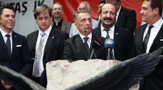 Ahmet Nur Çebi'den flaş Abdullah Avcı kararı!