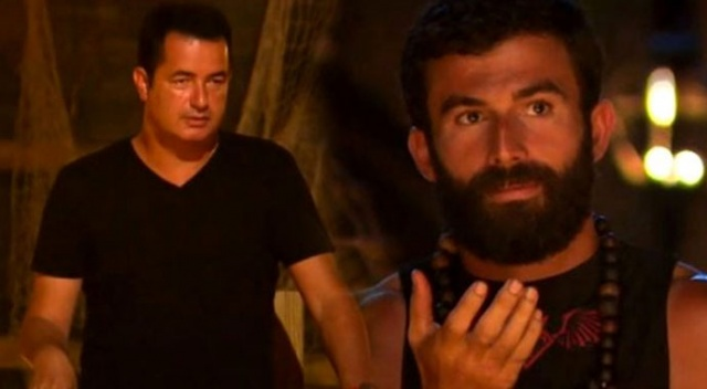 Turabi'den çok konuşulacak Survivor itirafı: Aslında benim hakkım...
